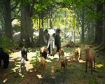 生存:动物模拟 英文版