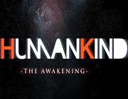 人类:觉醒 英文版-策略战棋