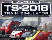 Train Simulator 2018 英文版