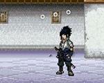 奇拉比vs鬼鲛 破解版-动作游戏