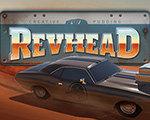 Revhead 英文版