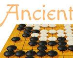 远古围棋 英文版