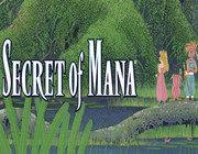 圣剑传说2:玛娜秘密 中文版-角色扮演