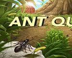 蚂蚁女王 英文版