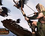 全面战争:战锤-木精灵国度 中文版