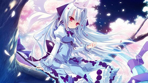 Saku Saku:爱情樱花的盛开游戏