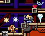 神力刚巴尔特爆裂 PC版-射击游戏