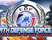地球防卫军4.1:射手羽翼 PC版