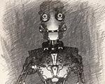 Robo Invasion 中文版