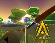 Redum of Sun 英文版-动作游戏