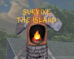 生存岛 英文版