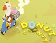 甜甜圈都市 中文版-动作游戏