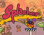 Splasher 英文版