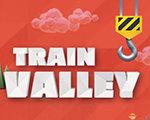 火车谷 中文版-模拟经营