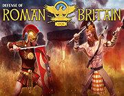 英国罗马防御战 英文版