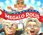 巨型政客 英文版-策略战棋