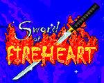 烈火之剑:元素觉醒 英文版