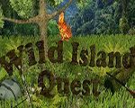 野岛冒险 英文版