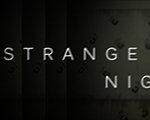 Strange Night 英文版