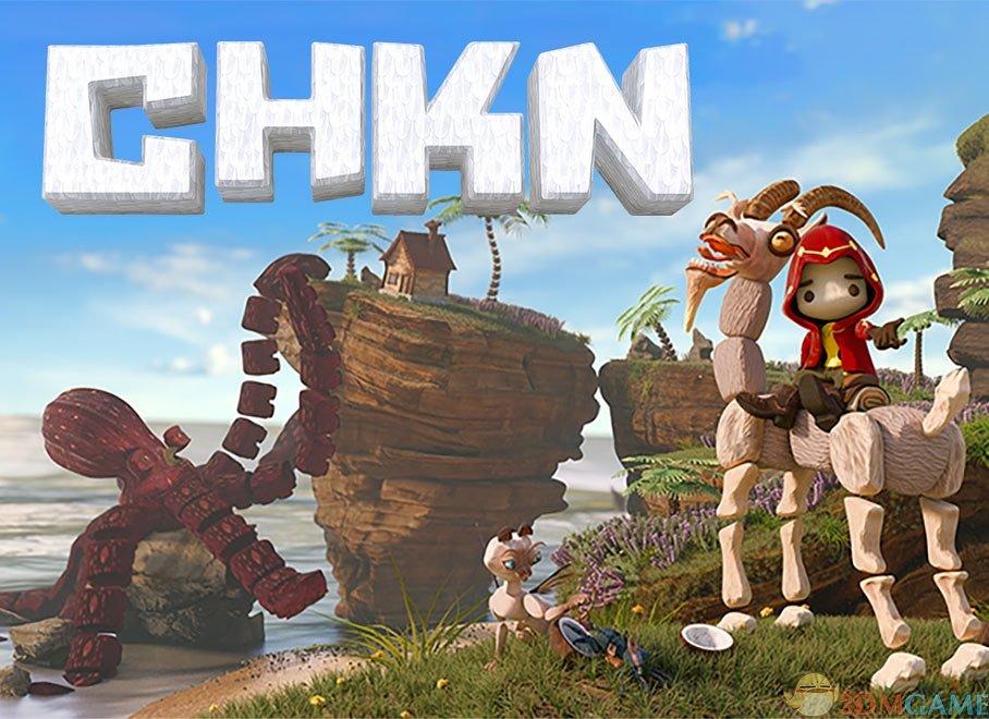 CHKNv0.1.13 英文版