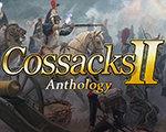 哥萨克2:合集 英文版