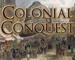 殖民征服 英文版