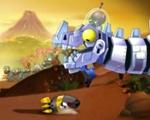 植物大战僵尸2:侏罗纪沼泽 PC版