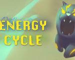 能量循环 英文版