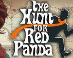 小熊猫的狩猎 英文版