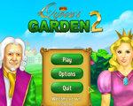 皇后的花园2 英文版
