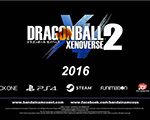 龙珠异度对决2 PC版