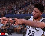 NBA2K17 传奇版