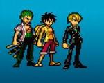 海贼王终极对决1.9 中文版-动作游戏
