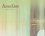 动物之神 英文版