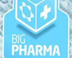 大型医药公司模拟v1.07.04 英文版