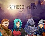 安多啦的故事 英文版