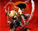 爆炸头武士2:库玛复仇第一章 破解版-动作游戏