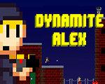 亚历克斯炸药 英文版-动作游戏