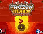 冰封的岛屿之新大陆 英文版-策略战棋