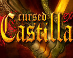 被诅咒的卡斯蒂利亚 英文版-动作游戏