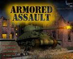 装甲攻击 英文版