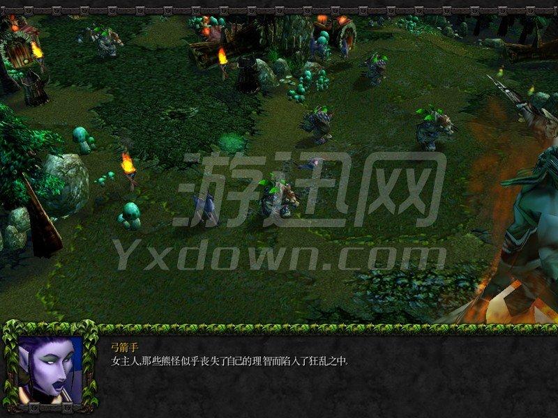 魔兽争霸3:冰封王座 1.28中文版