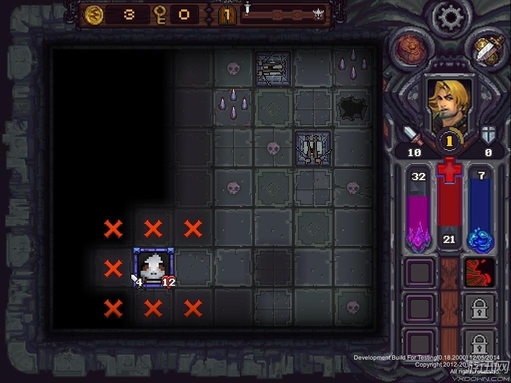 符石守护者 试玩版