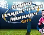 橄榄球联盟球队经理2015 英文版