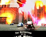 销毁核怪物 测试版-动作游戏
