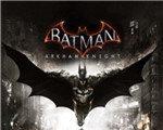 蝙蝠侠:阿卡姆骑士 年度版