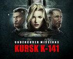 卧底任务:库尔斯克K-141行动 英文版