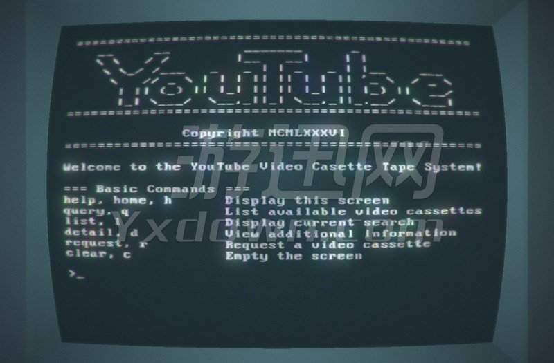 Retro YouTube Simulator 英文版
