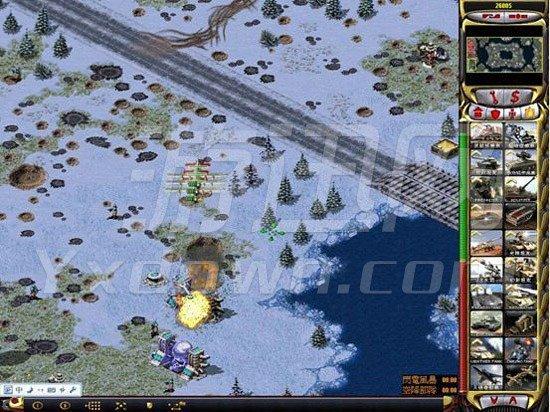 红色警戒2隐风之龙 3.0盟军版