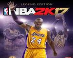 NBA2K17 序章